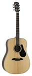 Alvarez AD70 Rosewood Dreadnought Acoustic Guitar Natural