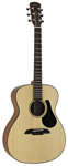 Alvarez AF30 Folk Acoustic Guitar Natural