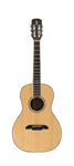 Alvarez AP70 Parlor Acoustic Guitar Natural