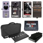 AMS Pedalboard Pack 4