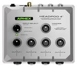 Aphex HeadPod 4 Headphone Amplifier