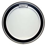 Aquarian Super Kick 2 Clear Bass Drum Head