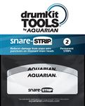 Aquarian SnareStrip Snare Head Reinforcement Strips