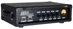 Ashdown DT330 Bass Head w/Tube Preamp 330 Watts