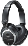 Audio Technica ATH ANC7B Active Noise Cancelling Headphones