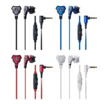 Audio Technica ATH-CHX5IS Earbud For Smartphone