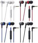 Audio Technica ATH-CKR3IS In-Ear Headphone