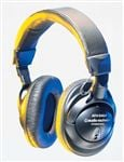 Audio Technica ATHD40fs Precision Enhanced Bass Headphones