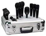 Audix Band Pack BP7F Fusion Microphone Package