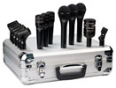 Audix Band Pack BP7PRO Microphone Package