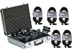 Audix DP5A Drum Microphone Package with Case