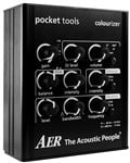 AER Colourizer Preamp DI with Sound Shaping Control
