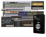 Avid Pro Tools and Apogee Duet USB Interface Bundle