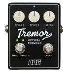 BBE Tremor Dual Mode Analog Tremolo