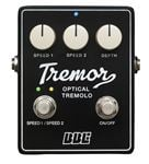 BBE Tremor Optical Tremolo Guitar Effects Pedal