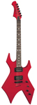 BC Rich NT Warlock Electric Guitar