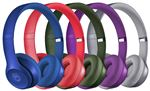 Beats by Dre Solo 2 On Ear Headphones Royal Collection