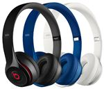 Beats by Dr. Dre Solo 2 Wireless On Ear Headphone