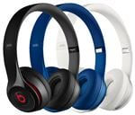 Beats Solo 2 Wireless On Ear Headphone in Black