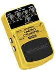 Behringer CO600 Chorus Orchestra Pedal