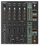 Behringer DJX900USB Pro 5 Chl w/ Sync-FX and USB - Non Factory Sealed