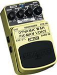 Behringer DW400 Auto Wah Human Voice Guitar Effects Pedal