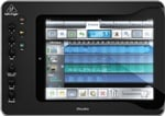 Behringer iStudio iS202 iPad Docking Station Audio Interface-Used