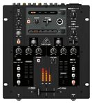 Behringer NOX202 2 Channel DJ Mixer-Previously Sold
