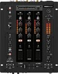 Behringer NOX303 3 Channel DJ Mixer-Previously Sold