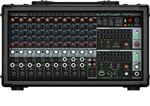 Behringer PMP2000D 2000 Watt 14 Channel Powered Mixer