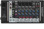 Behringer EUROPOWER PMP500MP3 Compact 500 Watt 8-Channel Powered Mixer