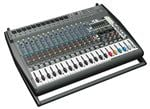 Behringer Europower PMP6000 Powered Mixer