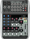 Behringer Xenyx Q1002USB USB Audio Mixer-Previously Sold