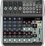 Behringer Xenyx Q1202 USB Mixer-Used