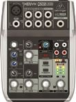 Behringer Xenyx Q502USB USB Audio Mixer-Previously Sold
