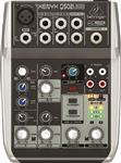Behringer Xenyx Q502USB USB Audio Mixer-Used