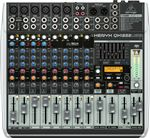 Behringer QX1222USB Xenyx 16 Input 2/2 Bus Mixer -Previously Sold