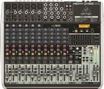 Behringer Xenyx Q Series QX1832USB 3/2 Bus USB Mixer -Used