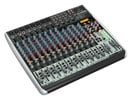 Behringer Xenyx QX2222USB Stereo Mixer -Previously Sold