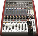 Behringer  XENYX UFX1204 12 Channel USB Audio Mixer