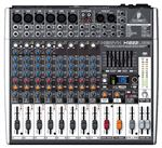 Behringer XENYX X1222USB USB Audio Mixer-Previously Sold