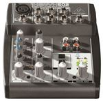 Behringer XENYX 502 Stereo Mixer