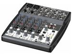Behringer XENYX 802 Stereo Mixer-Previously Sold