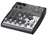Behringer XENYX 1002 Stereo Mixer-Previously Sold