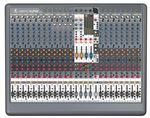 Behringer XENYX XL2400 24 Channel - 4 Bus Mixer-Used