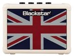 Blackstar Fly3 Union Jack Mini Guitar Amplifier 2 Channels 3 Watts