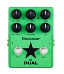 Blackstar LT DUAL Distortion Guitar Pedal