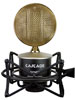 Cascade Gomez Short Ribbon Microphone with Lundahl Transformer