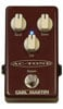 Carl Martin AC-Tone Single Channel Overdrive Guitar Pedal