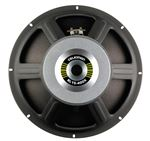 "Celestion BL15-400X Green Label 15"" Bass Guitar Speaker"